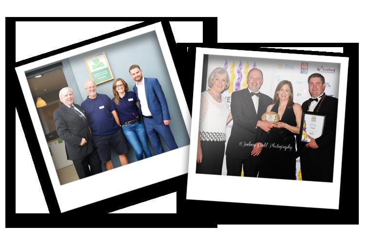 morricastle strand awards best holiday wexford