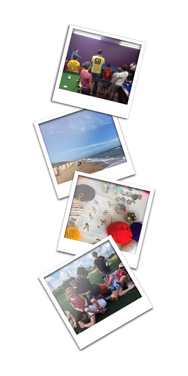 morriscastle strand activities wexford holiday fun summer holiday family