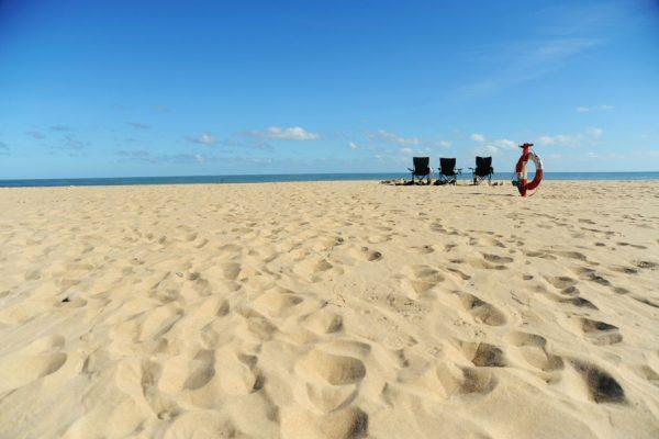 morriscastle strand beach wexford