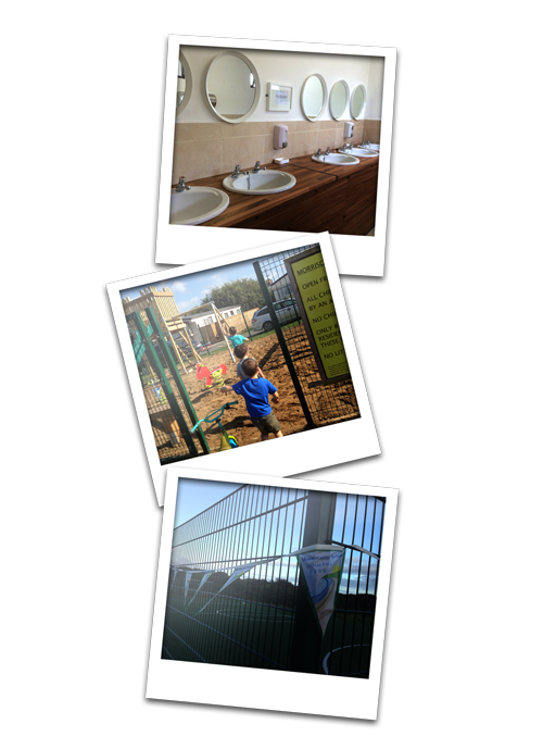 morriscastle strand facilities wexford holiday families