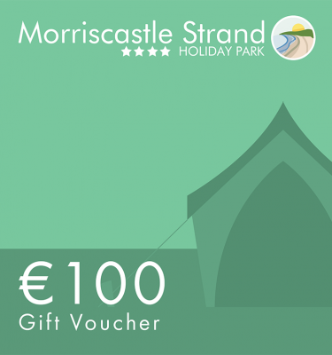 morriscastle strand voucher 100 sunny south east